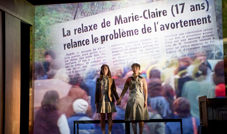 Maison des arts de Créteil - Hors la loi