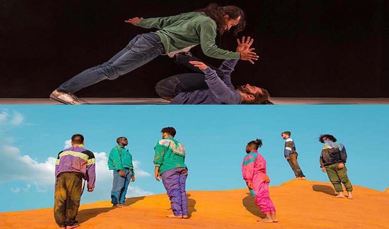Maison des arts de Créteil - Flowcus 'Influences 2.0'<br>Relevant 'L'art de l'inclusion'