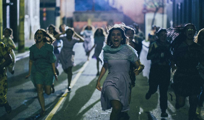 Maison des arts de Créteil - Festival International<br>de films de femmes