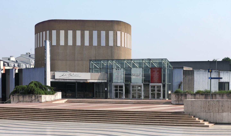 Maison des arts de Créteil - Le Théâtre